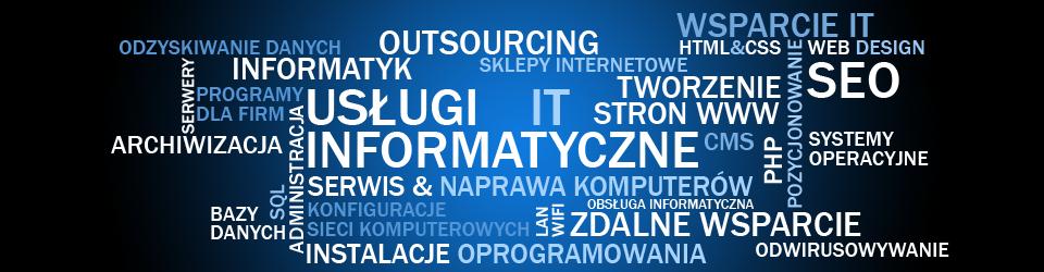 Blog Informatyczny informatyka z Łodzi