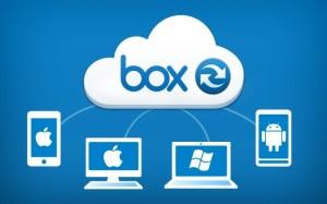 Chmura BOX