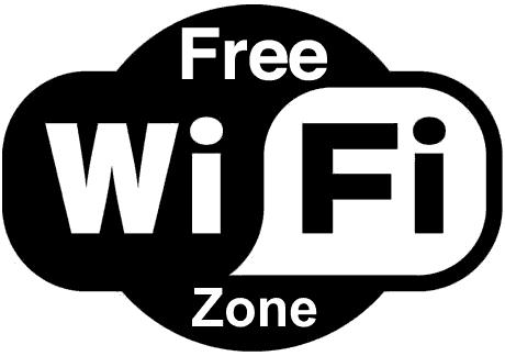 Free WiFi Free