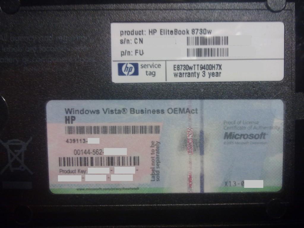 Licencja Microsoft