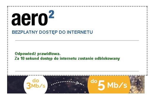 cyfrowy polsat aero2 captcha