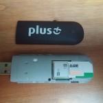 modem ZTE MF669 od Plusa instalacja Aero2 karta SIM